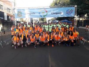 Fecam realiza mais uma Corrida de Rua neste sábado, 29 em Campo Mourão