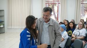 Município de Campo Mourão realizou a entrega da premiação do 16ª edição dos Jogos Primários