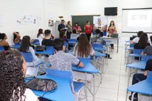 CIP e CIEE entregam certificados a 35 jovens de Campo Mourão