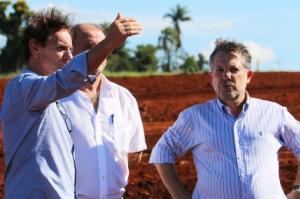 Mais 70 moradias para Campo Mourão através do Minha Casa, Minha Vida