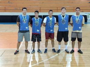 18º jogos universitários de Campo Mourão na reta final