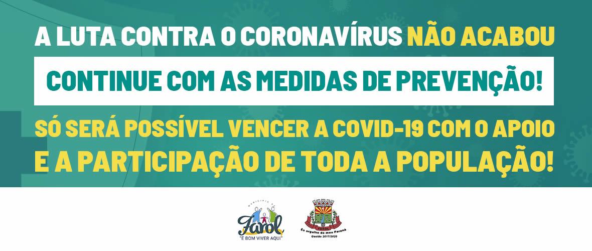 Prefeitura de - Farol