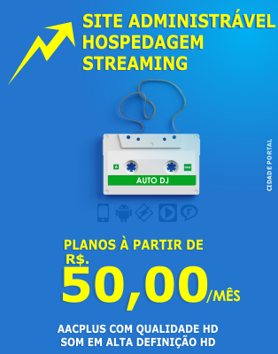 Streaming+AutoDj+AAC+HD