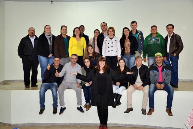 Curso de relações interpessoal é tema de curso do Sebrae em Farol