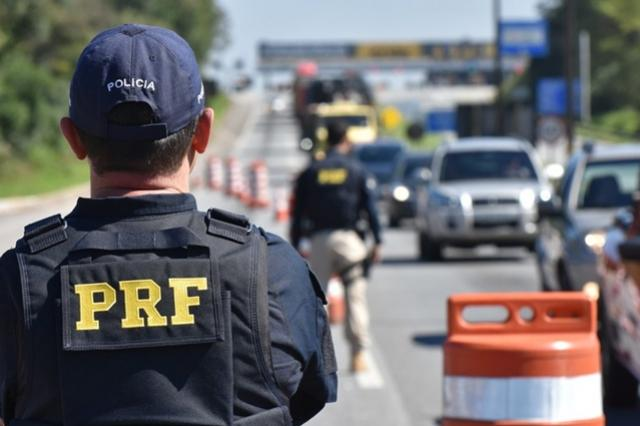 PRF encerra a Operação Ano Novo no Paraná
