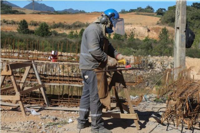 Venda de minérios do Paraná cresceu 228% em dez anos