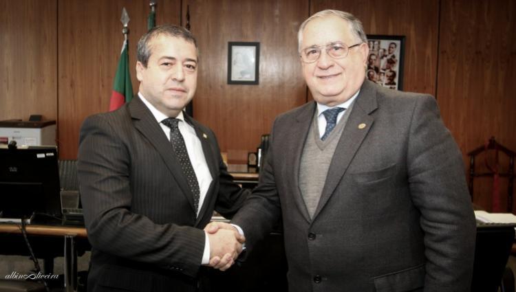 Ministro Ronaldo Nogueira anuncia crédito para o trabalhador dentro do Fies