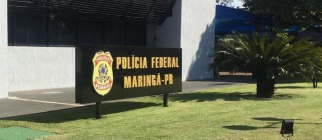 Polícia Federal prende togolês e brasileira por fraude em imigração em Maringá
