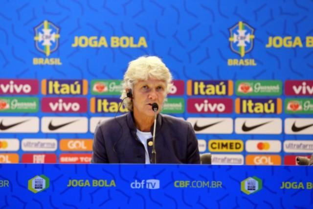 Pia Sundhage anuncia convocação da Seleção Feminina para amistosos