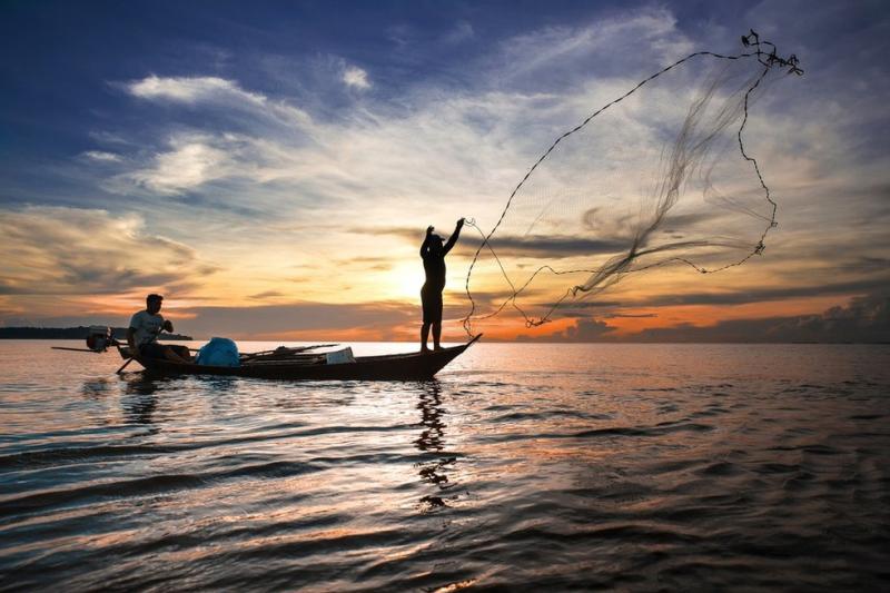 Paraná altera o período de pesca de espécies nativas e Pesca esta Liberada