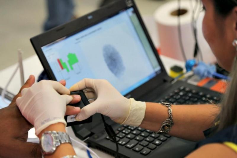Mais cinco municípios iniciam recadastramento biométrico na Comcam