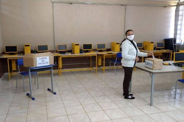 227 escolas estaduais realizam segunda votação para diretores nesta sexta-feira, 23