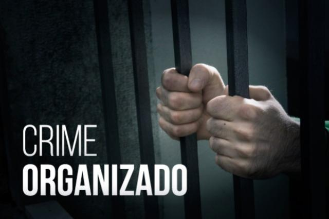 Gaeco realiza operação contra facção criminosa que atua em presídios