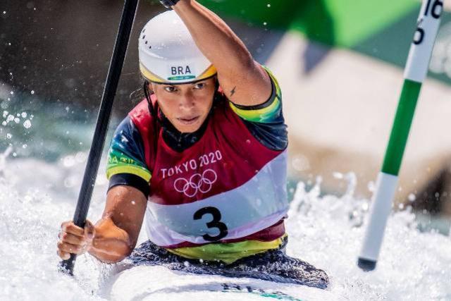 Bolsista do Geração Olímpica, atleta da canoagem tem chance de medalha em Tóquio
