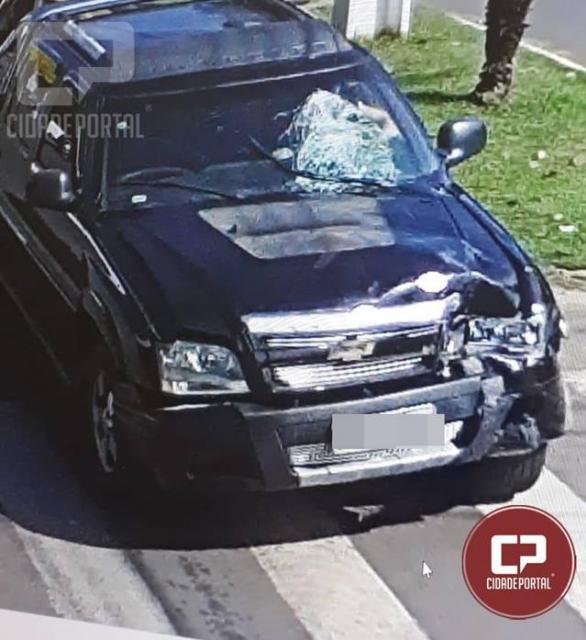 Motociclista perde vida em acidente sentido PR-180, motorista fugiu sem prestar socorro