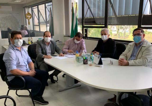 Micheletto anuncia R$ 17 milhões em obras para Assis Chateaubriand
