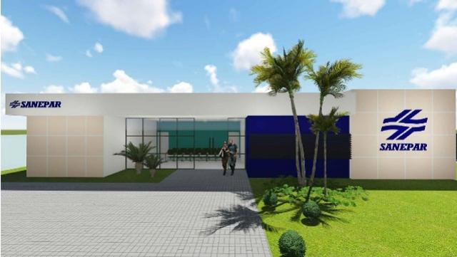 Sanepar terá novo endereço em Assis Chateaubriand e em Palotina