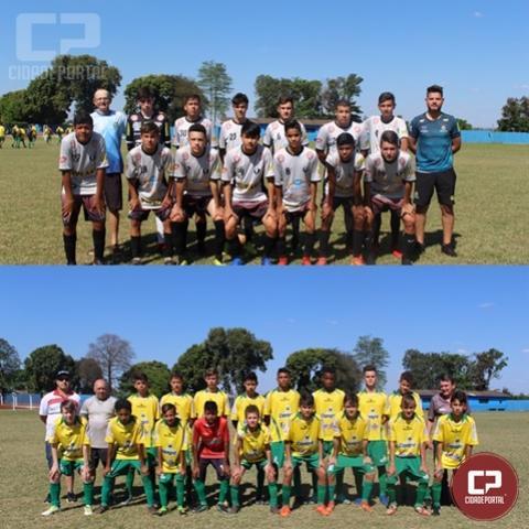 Assis e Cafelândia assumem liderança da Copa Palotina Esportes de categorias de base da LIFAC