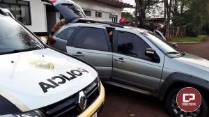 Polícia Rodoviária de Assis apreende veículo carregado com drogas durante patrulhamento