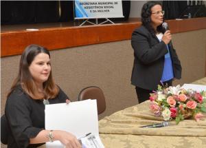 Campanha de Enfrentamento à Violência Contra Mulher em Assis é aberta com seminário
