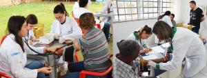 Mutirão de exames em Assis Chateaubriand atendeu mais de 400 homens