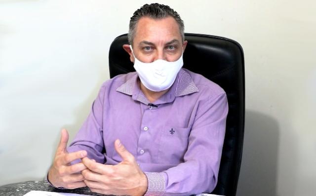 Secretaria de Saúde confirma primeira morte pelo coronavírus em Assis Chateaubriand