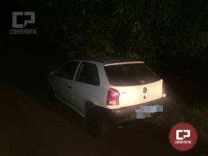 Posto Policial Rodoviário de Assis Chateaubriand recupera veículo com alerta de furto