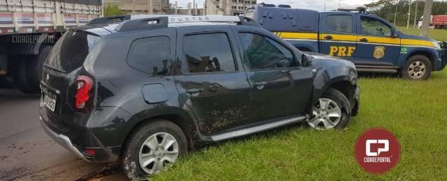 Polícia Rodoviária Federal apreendeu 360 kg de maconha  em Guaíra