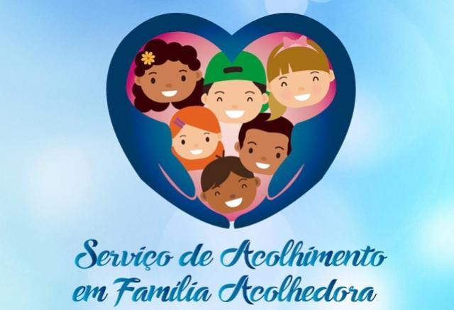 Assistência Social fará reunião com interessados em acolher crianças temporariamente