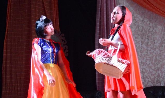 Casa da Cultura de Assis realiza espetáculos teatrais