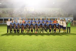 Taça Palotina Esportes/Estanislau Franus, rodada do fim de semana definiu cinco classificados para a segunda fase