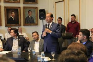 Micheletto destina 7 milhões em emendas para municípios