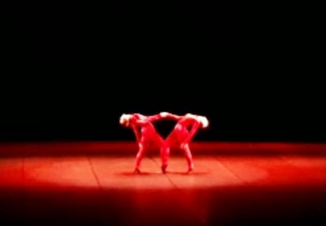 Alunos de Assis participaram da Seletiva para a Mostra Paranaense de Dança 2019