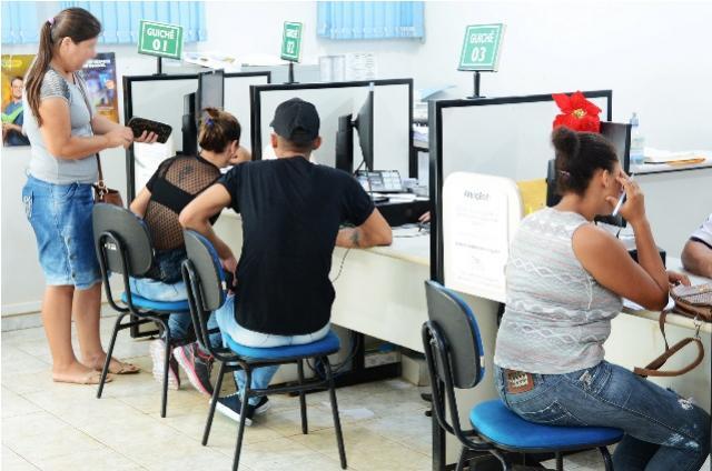 Agência do Trabalhador de Assis Chateaubriand começa o ano com muitas vagas de emprego