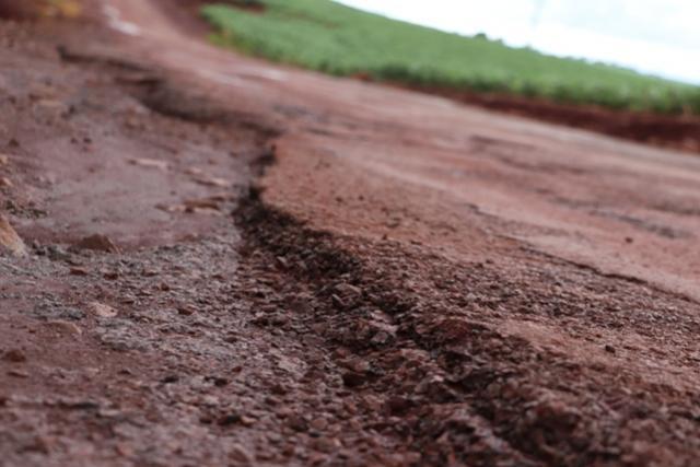 Prefeito de Assis Chateaubriand anuncia recape da rodovia Assis/Terra Nova
