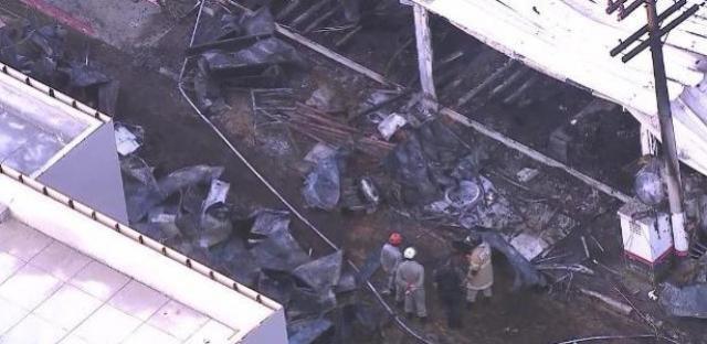 Incêndio em CT do Flamengo deixa 10 mortos e três feridos