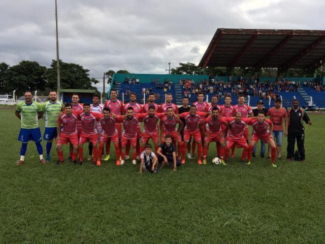 Corbélia vence e assume a liderança da Taça Palotina Esportes/Estanislau Franus