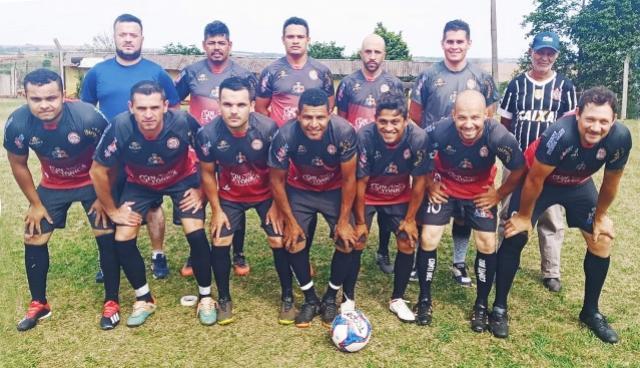 2ª Rodada do Campeonato de Futebol Suíço em Assis definiu seis classificados