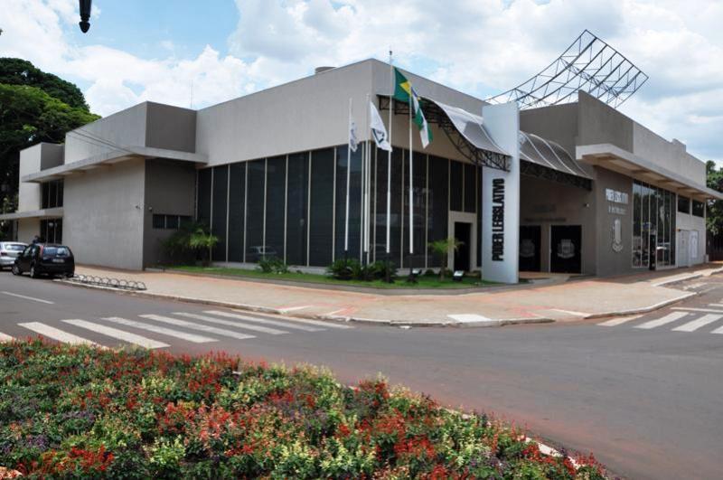 MPPR recomenda correção de ilegalidades no quadro de pessoal da Câmara de Vereadores de Campo Mourão