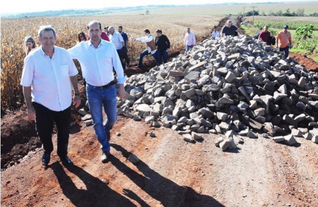 Governo de Assis investiu quase R$ 2 milhões na Agricultura no primeiro semestre