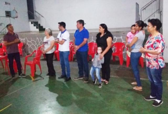Município de Assis realiza eleições para diretorias comunitárias