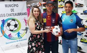 Campeonato das Associações: rodada de abertura teve 39 gols em Assis Chateaubriand