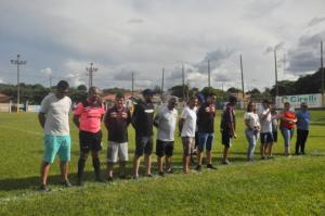 Jussara/Panorama abre regional com 43 gols e Vila Norte de Cascavel foi o destaque