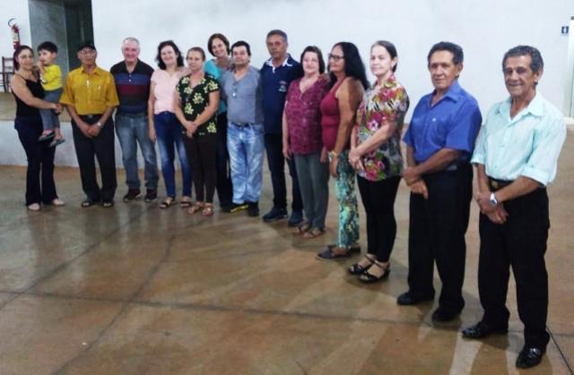 Associações de Bragantina elegem novas diretorias