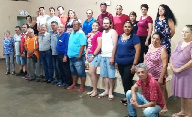 Associação de Moradores do Tropical/Cristo Rei elege nova diretoria