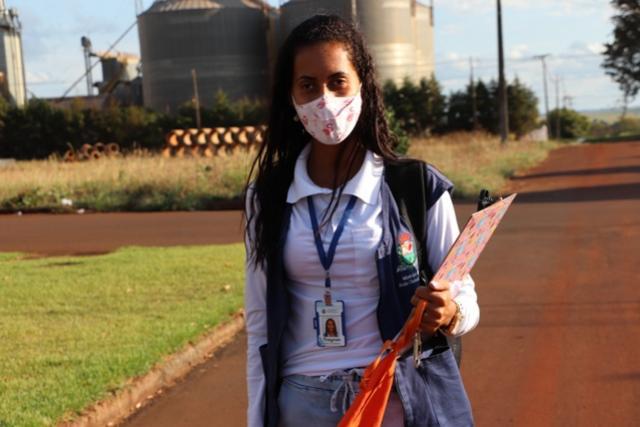 Assis Chateaubriand é destaque em Campanha Digital de Combate à dengue