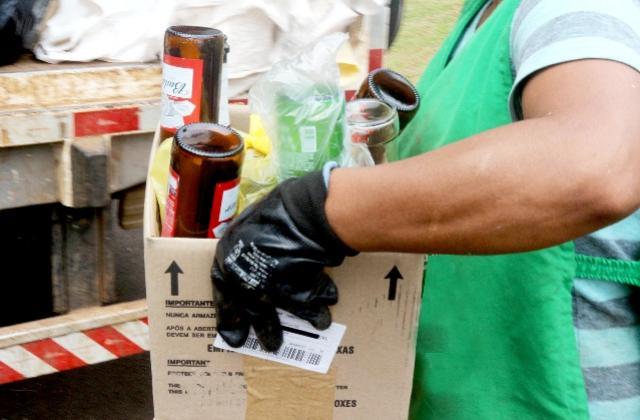 Coleta de recicláveis não acontecerá na terça-feira em Assis Chateaubriand