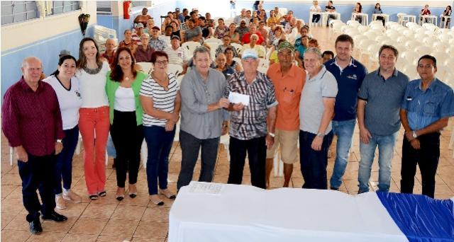Assis Chateaubriand concede isenção do IPTU a quase 570 beneficiários