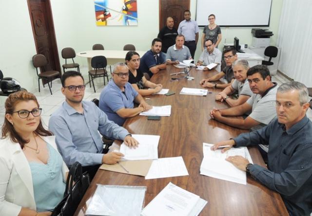 Município de Assis Chateaubriand realiza licitação para contratação de nova empreiteira