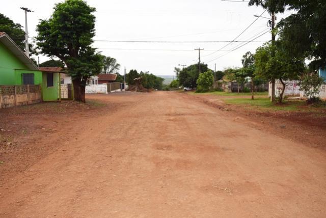 Pavimentação do Jardim Araçá de Assis está prevista para dia 26